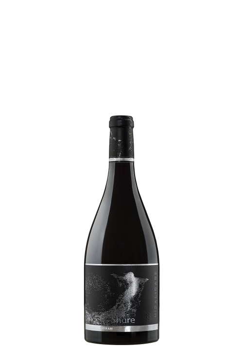 Angel's Share Syrah, 0.375 L