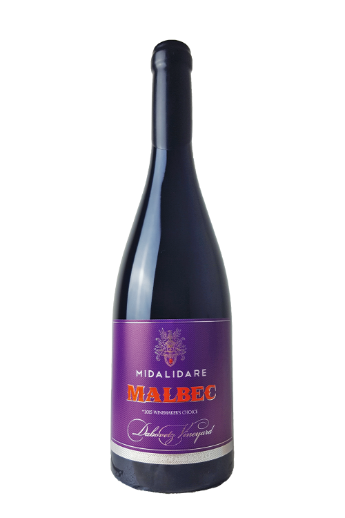 Winemaker's Choice Malbec, 0.75 L