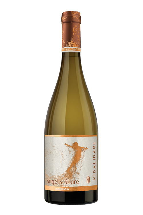 Angel's Share Chardonnay, 0.75 L