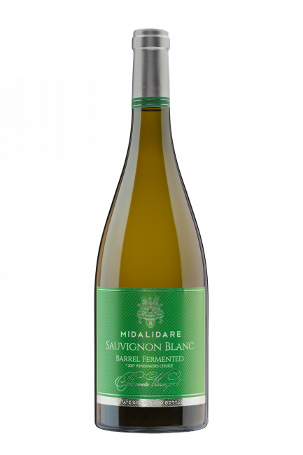 Winemaker's Choice Sauvignon Blanc Barrel Fermented, 0.75 L
