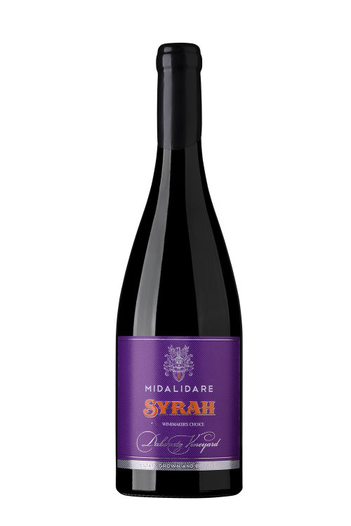 Winemaker's Choice Syrah 2017, 0.75 L